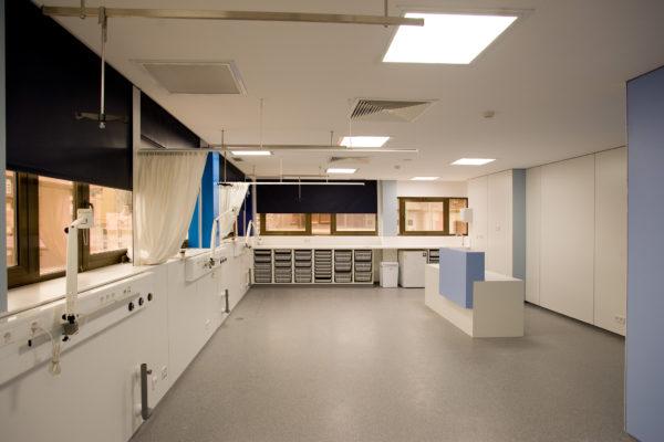 Sala Hospital de Dia