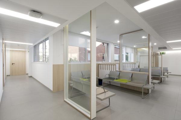 Sala d'espera adults
