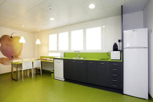 Sala descanso_Office